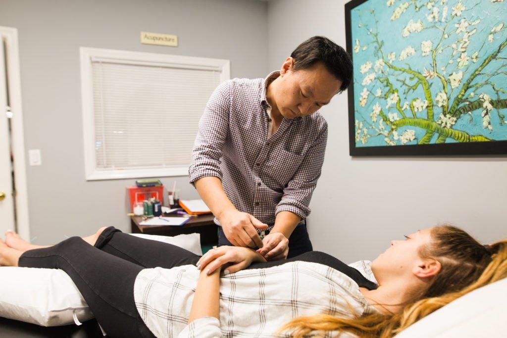 Chronic Pain Solutions & Holistic Wellness Treatment