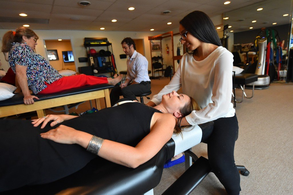 Red Bank, New Jersey Medical Services for Pain Management and Rehabilitation