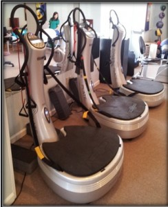 FREE Power Plate Work-out Class in Red Bank New Jersey