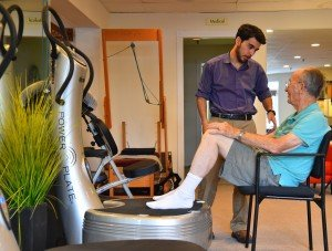 Power Plate Therapy NJ