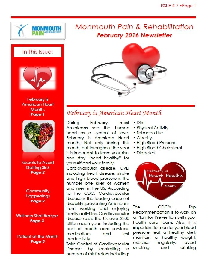 Feb Newsletter 1