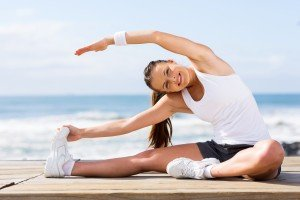 Stretching 101: Myths and Truths