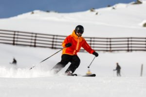How to Prevent Ski Injuries
