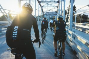 4 Surprising Ways Bicycling Can Improve Your Life