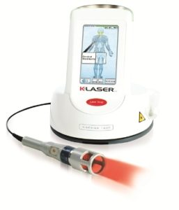 cold laser therapy for shingles