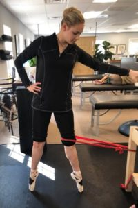 dancer rehabilitation nj