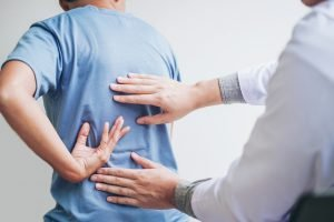 physical therapy for sciatica by nj doctors