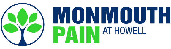 Monmouth Pain at Howell Logo