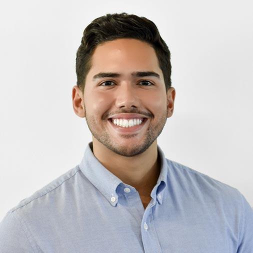 Dr. Johnathan Mendez, D.C.