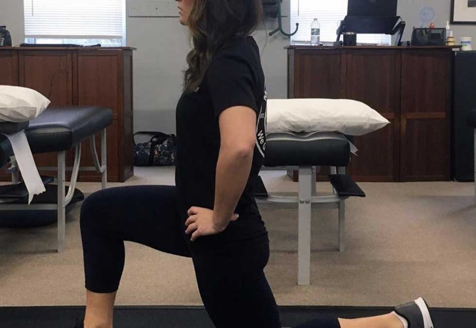 The Best Stretches to Combat Sitting!