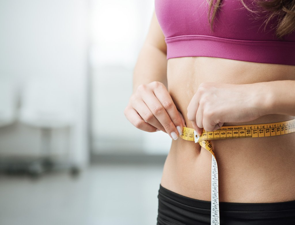 Acupuncture for Weigh Loss