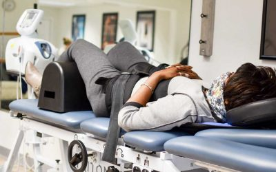 Monmouth Pain's Non-Surgical Spinal Decompression