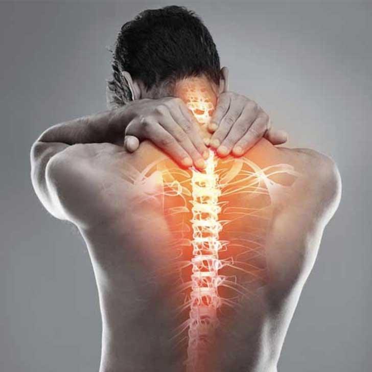 Treatments & Services - Back Pain