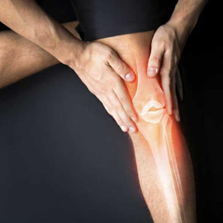 Treatments & Services - Knee Treatments