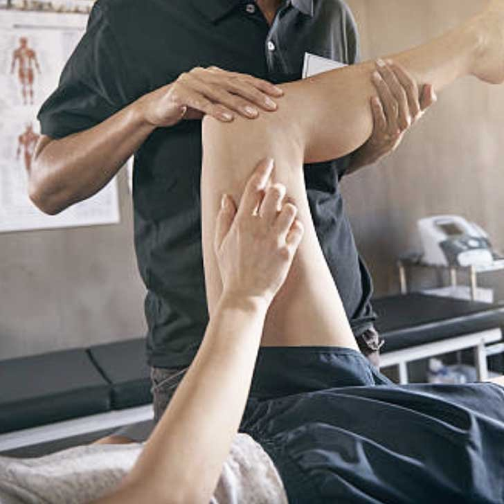 Treatments & Services - Physical Therapy