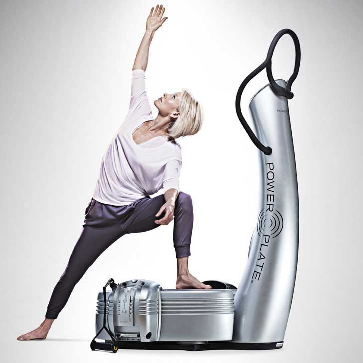 Treatments & Services - Vibration Therapy