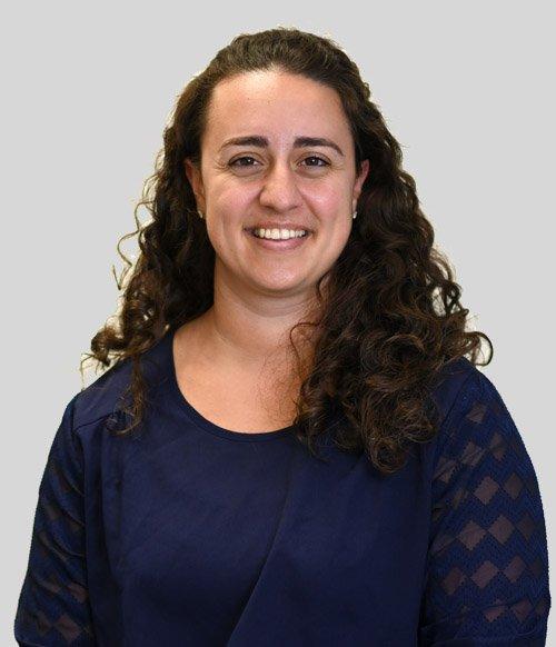 Gianna Tringali, MS, OTR/L