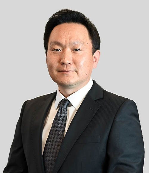 Hugh Kim, L.Ac