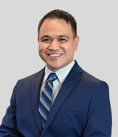 Jerome J. Ortega, DPT