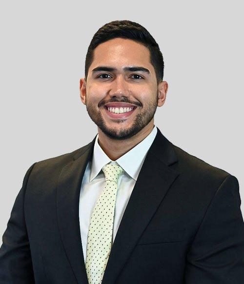 Johnathan Mendez, D.C