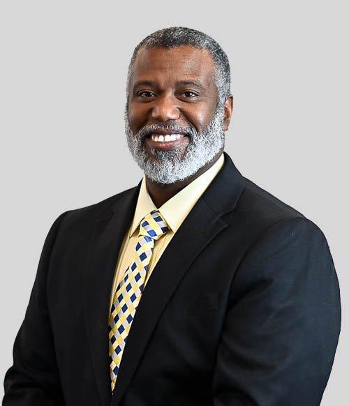 Keith F. Murray, D.C