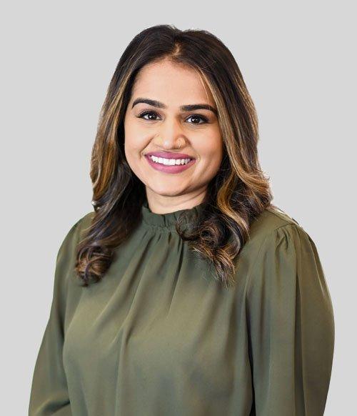 Prita Patel, D.C