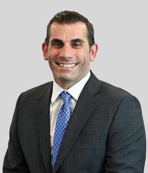 Ron Ben-Meir, D.O