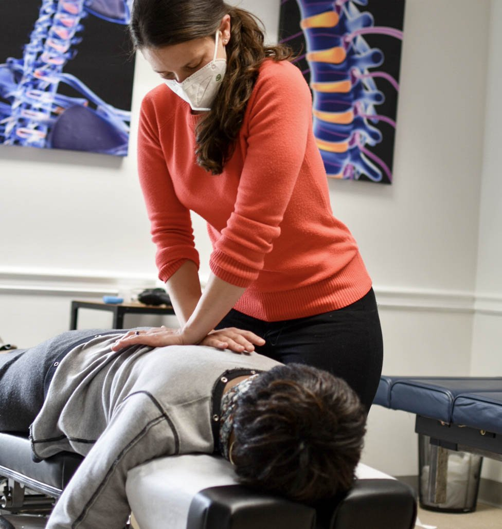 Freehold Chiropractor
