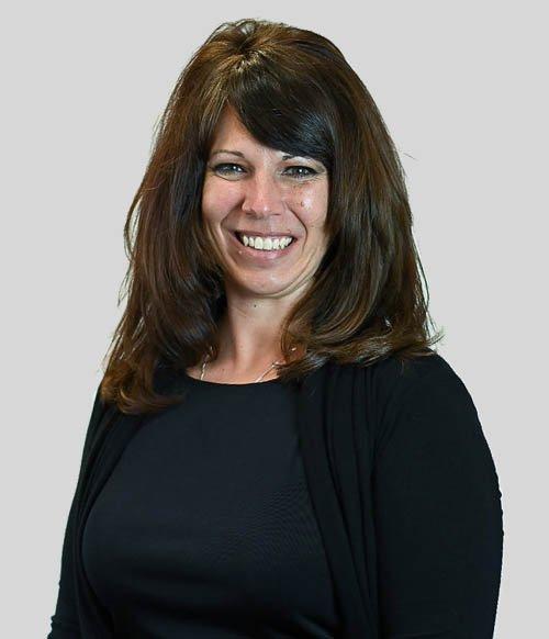 Melissa Anne Nelson, PTA