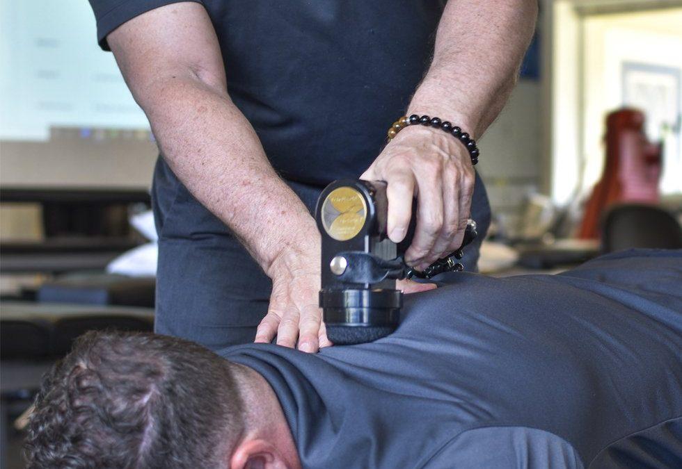 Vibracussor Percussion Therapy